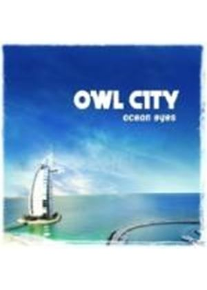 Owl City - Ocean Eyes (Music CD)