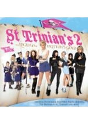 Various Artists - St Trinians 2: The Legend Of Frittons Gold (Music CD)