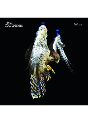 The Courteeners - Falcon (Music CD)