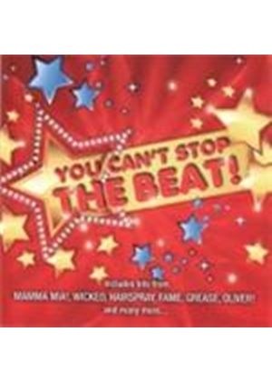 Various Artists - You Can't Stop The Beat (Music CD)