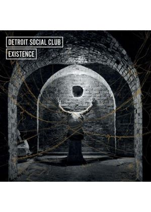 Detroit Social Club - Existence (Music CD)