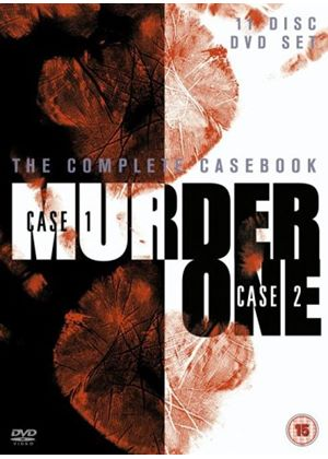 Murder One - Season 1 And 2 (Box Set)