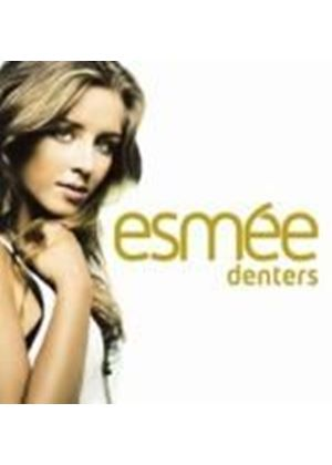Esmee Denters - Outta Here (Music CD)