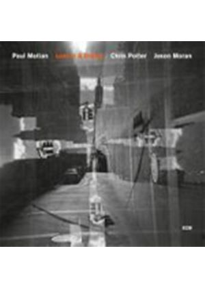 Paul Motian & Chris Potter/Jason Moran - Lost In A Dream (Music CD)