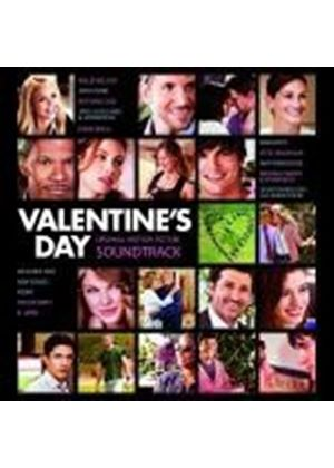 Various Artists - Valentines Day OST (Music CD)