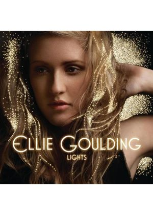 Ellie Goulding - Lights (Music CD)