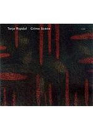 Terje Rypdal & Bergen Big Band - Crime Scene (Music CD)
