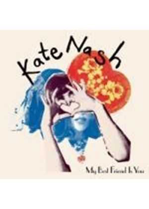 Kate Nash - My Best Friend Is You (Music CD)
