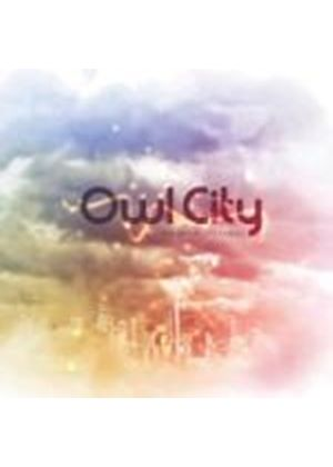 Owl City - Maybe Im Dreaming (Music CD)