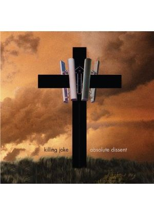 Killing Joke - Absolute Dissent (Music CD)