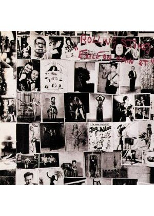 The Rolling Stones - Exile On Main Street (Super Deluxe CD/DVD/Vinyl Boxset) (Music CD)
