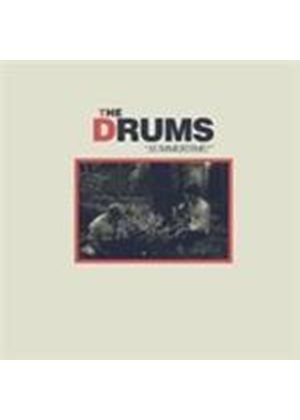 The Drums - Summertime EP (Music CD)