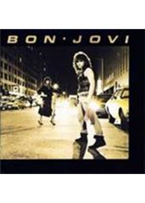Bon Jovi - Bon Jovi (Music CD)