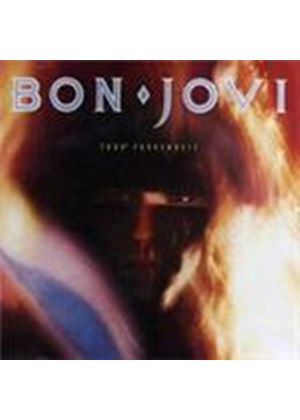 Bon Jovi - 7800 Degrees Fahrenheit (Special Edition) (Music CD)