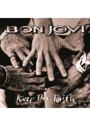 Bon Jovi - Keep The Faith (Music CD)