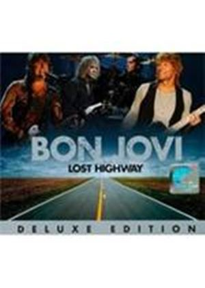 Bon Jovi - Lost Highway (Music CD)