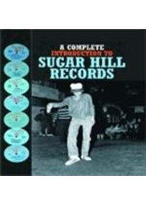 Various Artists - Complete Introduction To Sugarhill Records Box Set, The (Music CD)