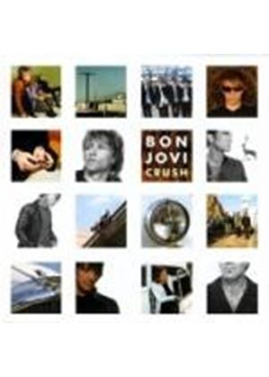 Bon Jovi - Crush: Special Edition (Music CD)