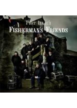 Port Isaacs Fishermans Friends - Port Isaacs Fishermans  Friends (Music CD)