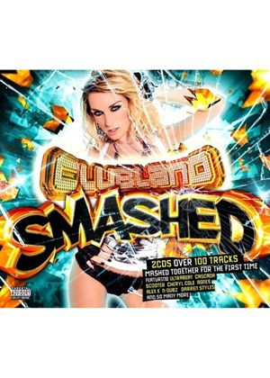 Various Artists - Clubland Mashed (Music CD)