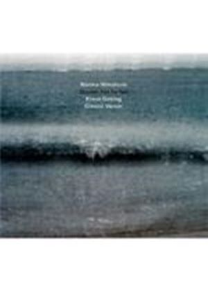 Norma Winstone & Klaus Gesing/Glauco Venier - Stories Yet To Tell (Music CD)