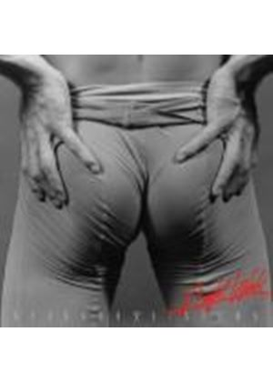 Scissor Sisters - Night Work (Music CD)