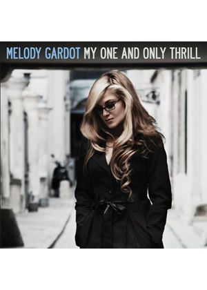 Melody Gardot - My One And Only Thrill (Music CD)