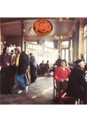 Kinks (The) - Muswell Hillbillies (Music CD)