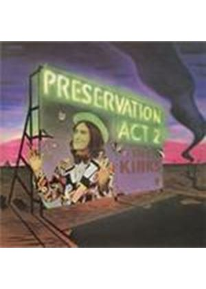 Kinks (The) - Preservation Act Vol.2 (Music CD)