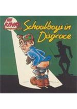 The Kinks - Schoolboys In Disgrace (Music CD)