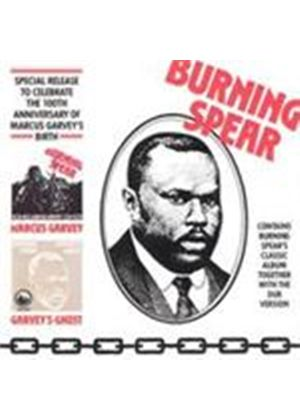 Burning Spear - Marcus Garvey/Garvey's Ghost (Music CD)