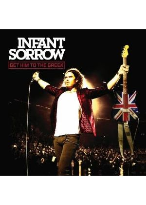 Infant Sorrow - Get Him To The Greek (Music CD)