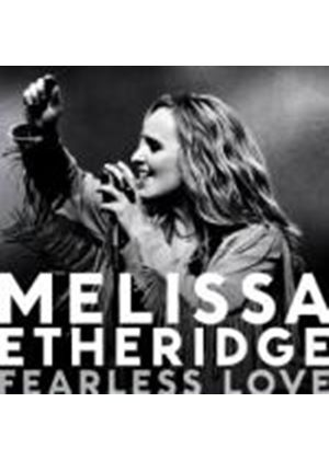Melissa Etheridge - Fearless Love (Music CD)