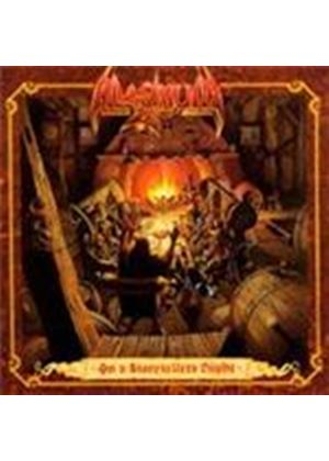 Magnum - On A Storyteller's Night (Deluxe Expanded Edition) (Music CD)