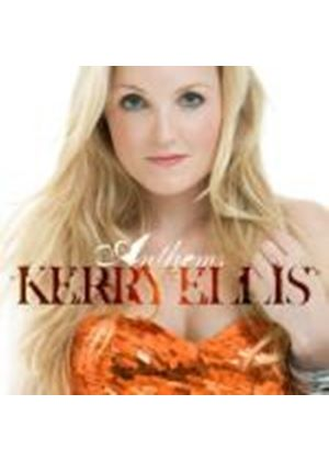 Kerry Ellis - Anthems (Music CD)