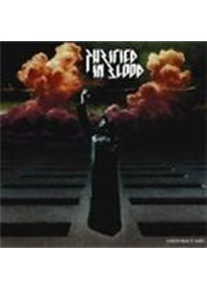 Purified In Blood - Under Black Skies (Music CD)