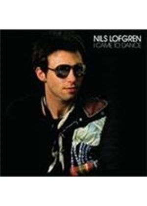 Nils Lofgren - I Came To Dance (Music CD)