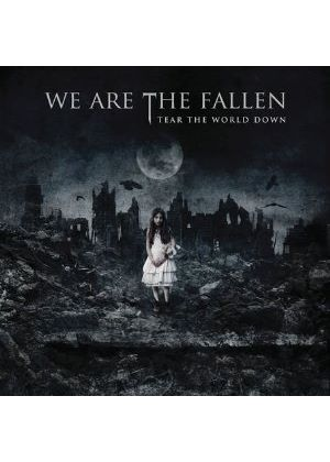 We Are The Fallen - Tear The World Down (Music CD)