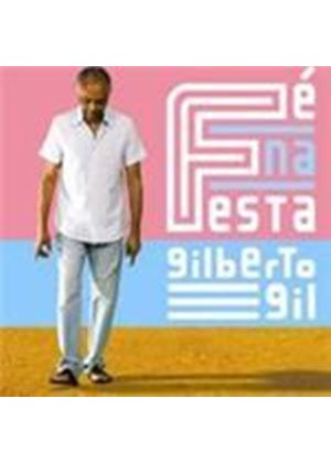 Gilberto Gil - Fe Na Festa (Music CD)