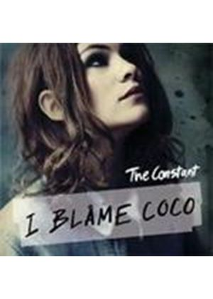 I Blame Coco - The Constant (Music CD)