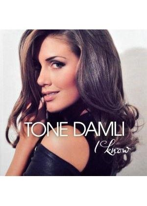 Tone Damli - I Know (Music CD)