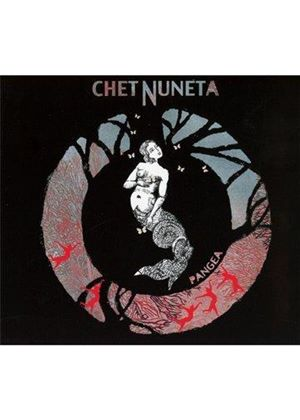 Chet Nuneta - Pangea (Music CD)