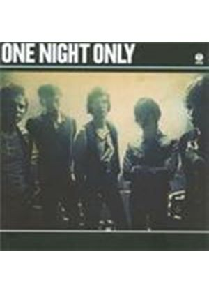 One Night Only - One Night Only (Music CD)