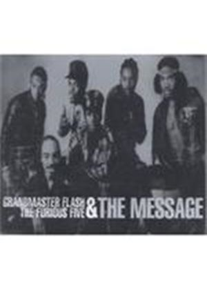 Grandmaster Flash & The Furious Five - Message, The (Expanded Edition) (Music CD)
