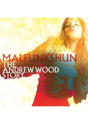Malfunkshun - Andrew Wood Story (The Andrew Wood Story/+DVD)