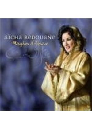 A�cha Redouane - Maqam D'Amour (Music CD)