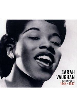 Sarah Vaughan - Complete 1944-1947 (Music CD)