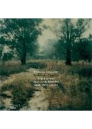 Tarkovsky Quartet - Tarkovsky Quartet (Music CD)