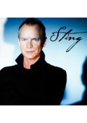 Sting - Symphonicities (Music CD)