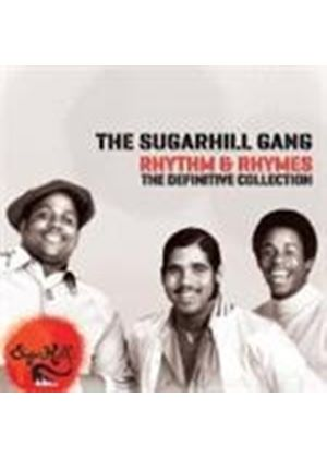 Sugarhill Gang (The) - Rhythm And Rhymes (The Definitive Collection) (Music CD)
